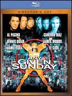 Any Given Sunday [15th Anniversary] [Blu-ray] - Oliver Stone