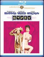 Gypsy [Blu-ray]