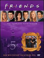 Friends: Season 05