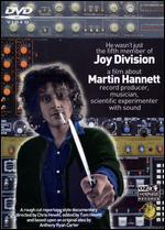 He Wasn't Just the Fifth Member of Joy Division
