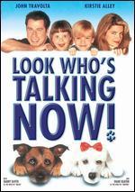 Look Who's Talking Now - Tom Ropelewski