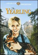 The Yearling - Clarence Brown