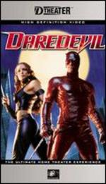 Daredevil [Vhs]