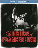 The Bride of Frankenstein [Includes Digital Copy] [UltraViolet] [Blu-ray] - James Whale
