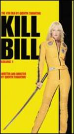 Kill Bill Vol. 1 [Blu-ray/DVD]