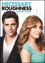 Necessary Roughness: Season 03