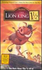 The Lion King 1�