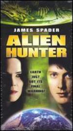 Alien Hunter [Vhs]