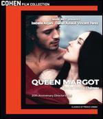 Queen Margot [20th Anniversary Director's Cut] [Blu-ray]