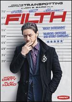 Filth [Dvd] [2013]