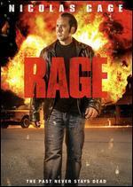 Rage [Dvd] [2014] [Region 1] [Us Import] [Ntsc]