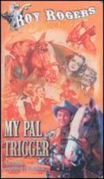 Roy Rogers-My Pal Trigger [Dvd]