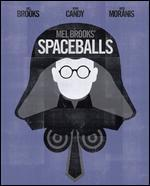 Spaceballs [The 25th Anniversary Edition] [Blu-ray] - Mel Brooks