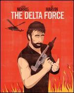 The Delta Force [Blu-ray] - Menahem Golan