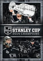 NHL: Stanley Cup 2014 Champions - Los Angeles Kings