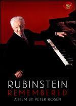 Rubinstein Remembered