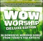 Wow Worship: Lime [Deluxe Edition]