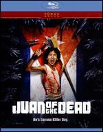 Juan of the Dead [Blu-ray] - Alejandro Brugu�s