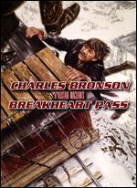 Breakheart Pass - Tom Gries
