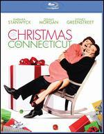 Christmas in Connecticut [Blu-ray]