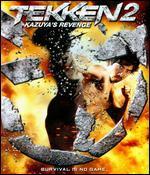 Tekken 2: Kazuya's Revenge [Blu-Ray]