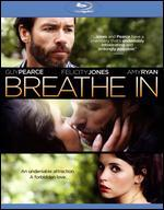 Breathe in-Blu Ray [Blu-Ray]