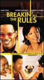 Breakin' All the Rules [Dvd]