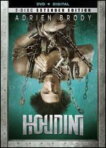 Houdini-2 Disc Extended Edition [Dvd + Digital]