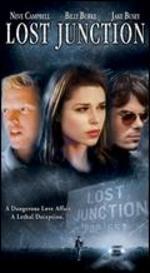 Lost Junction [Vhs]