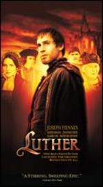 Luther (2003) [Vhs]