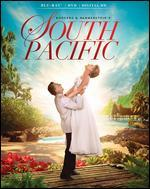 South Pacific [4 Discs] [Blu-ray/DVD]