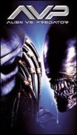 Alien Vs. Predator (Ws)