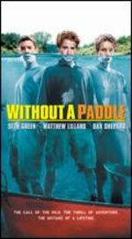 Without a Paddle/Without a Paddle 2 Double Pack [Dvd]