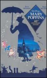 Mary Poppins (Fully Restored Limited Edition)