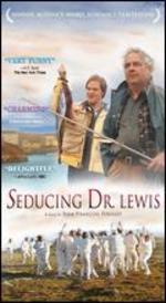 Seducing Dr Lewis [Vhs]