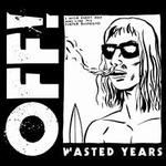 Wasted Years [LP]