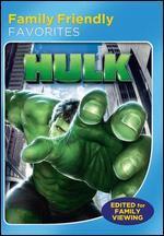 The Hulk (Family Friendly Version)