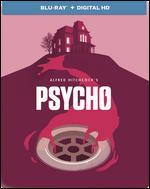 Psycho [Limited Edition] [Includes Digital Copy] [UltraViolet] [SteelBook] [Blu-ray]