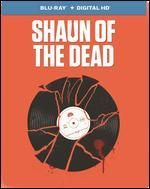 Shaun of the Dead [Limited Edition] [Includes Digital Copy] [UltraViolet] [SteelBook] [Blu-ray] - Edgar Wright