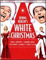 White Christmas [4 Discs] [Blu-ray/DVD/CD]