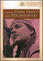 Captain John Smith & Pocahontas