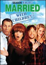Married... With Children: Season 08