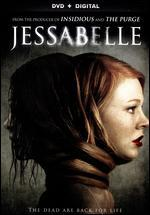 Jessabelle [Dvd + Digital]