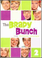 The Brady Bunch: The Complete Second Season [4 Discs]