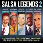 Salsa Legends, Vol. 2