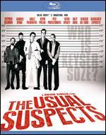 The Usual Suspects [20th Anniversary] [Blu-ray]