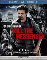Kill the Messenger [2 Discs] [Includes Digital Copy] [UltraViolet] [Blu-ray/DVD]