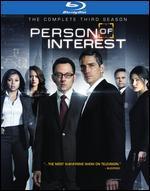 Person of Interest: Season 03