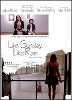 Like Sunday, Like Rain [Blu-Ray]