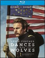 Dances With Wolves [25th Anniversary] [Blu-ray]